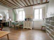vente appartement PARIS 3EME ARRONDISSEMENT  635 000  €
