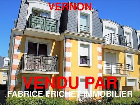 vente appartement Vernon