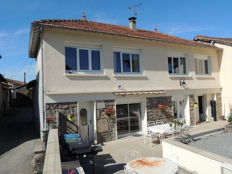 vente maison Saint-gence