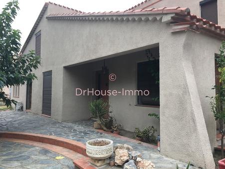 vente maison Baho