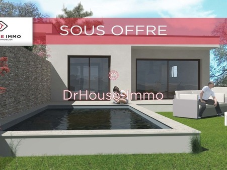 vente maison Sainte lucie de porto vecchio