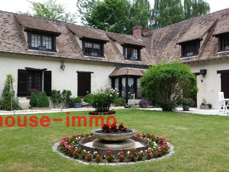 vente maison evreux