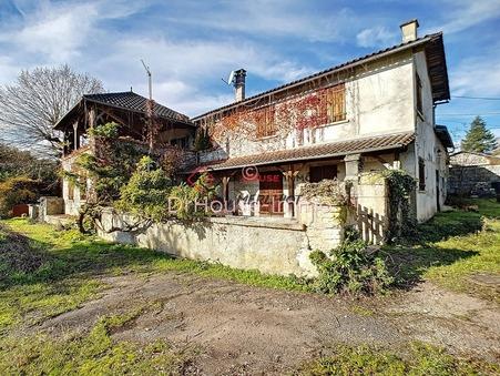 vente maison Saint astier