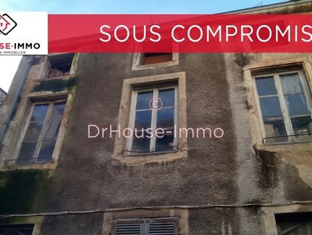 vente maison saint gengoux le national