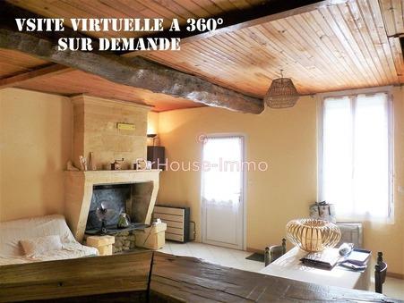 vente maison Saint antoine sur l isle