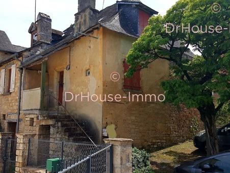 vente maison Saint robert