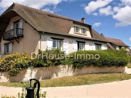 vente maison Elbeuf