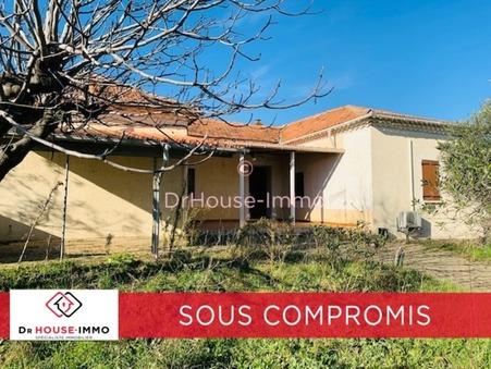 vente maison Vezenobres