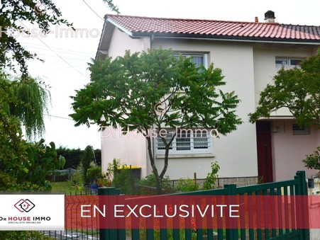 vente maison Saint savin