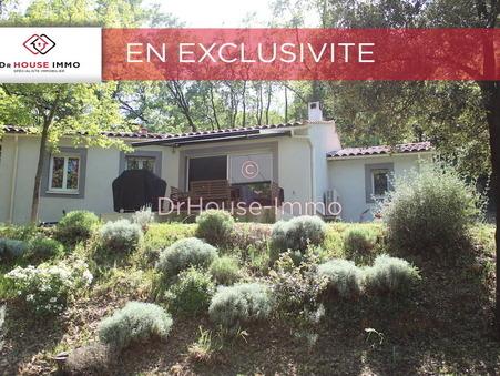 vente maison Figanieres