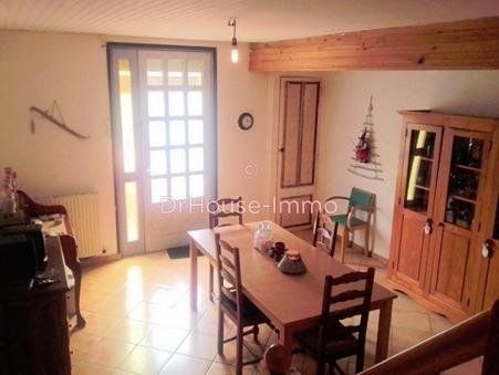 vente maison Mirambeau