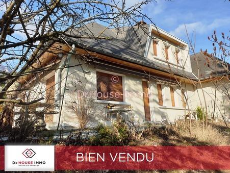 vente maison Saint ismier