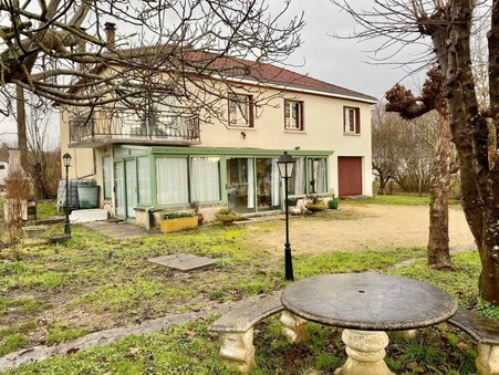 vente maison Annesse et beaulieu