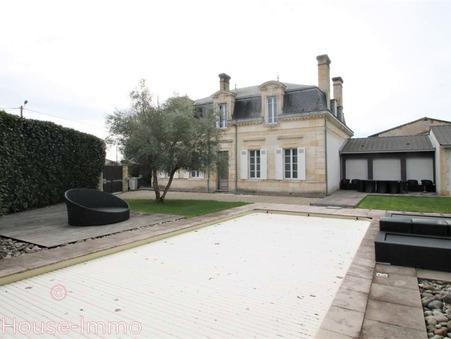 Photo annonce Maison Soussans