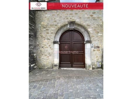vente maison chateauroux