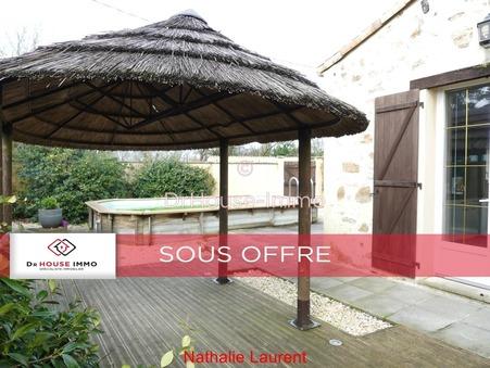 vente maison Dompierre sur yon