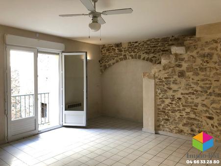 location appartement Bagnols sur ceze
