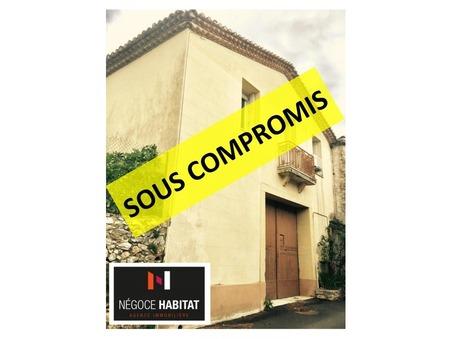 vente maison VAILHAUQUES  175 000€