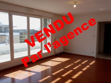 vente appartement cernay