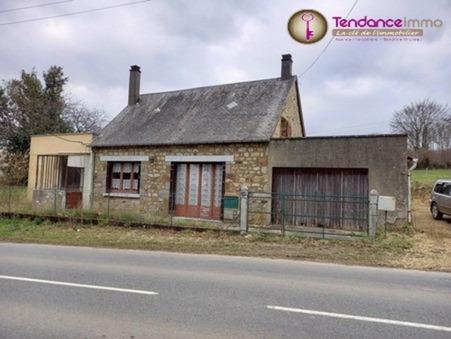 vente maison tinchebray
