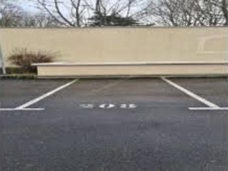 location parking Nancy
