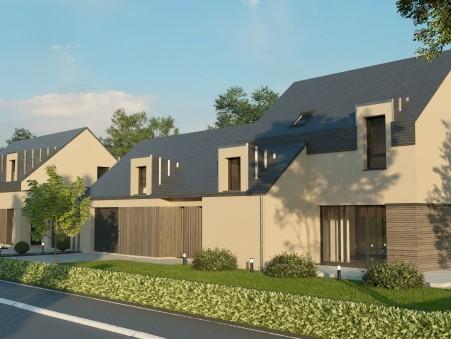 vente neuf Saint-barthelemy-d-anjou
