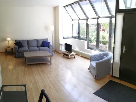 location maison Paris 11eme arrondissement