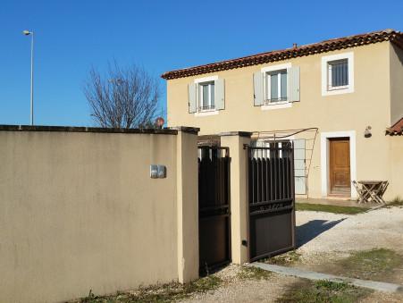 location maison Peyrolles en provence