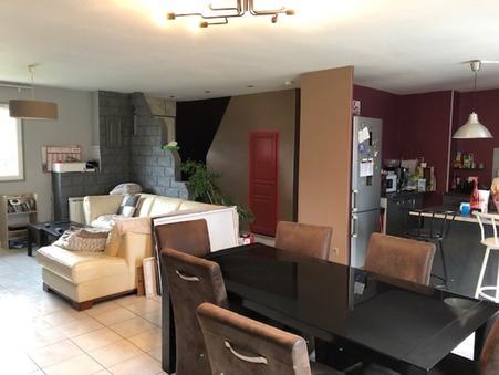 vente maison Illeville sur montfort