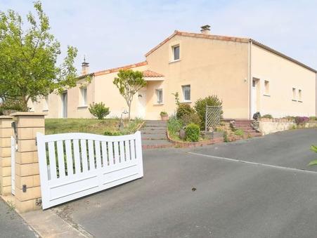 vente maison Mouilleron en pareds