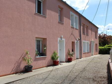 vente maison Castillonnes