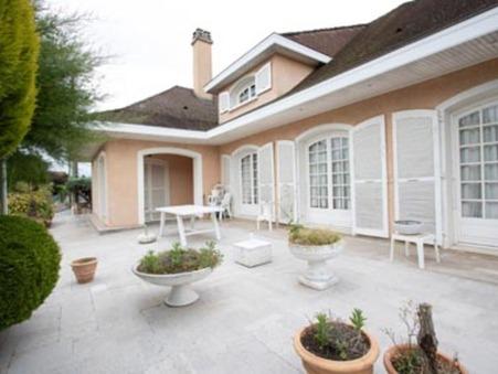 vente maison Meyzieu