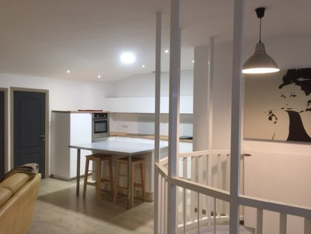 vente appartement pollestres