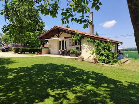 vente maison Mirande