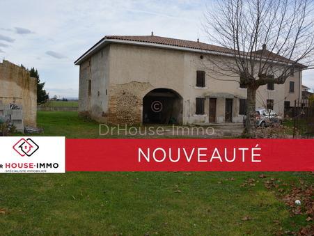vente maison Epinouze