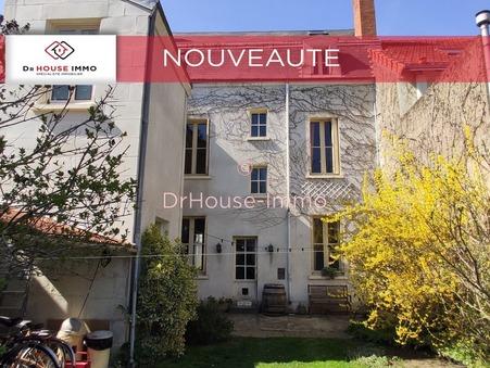 vente maison chatellerault