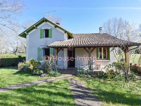 vente maison Riberac