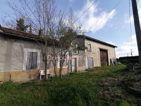vente maison saint front de pradoux