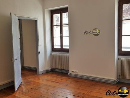 vente appartement Lons-le-saunier