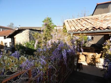 location maison Lucenay
