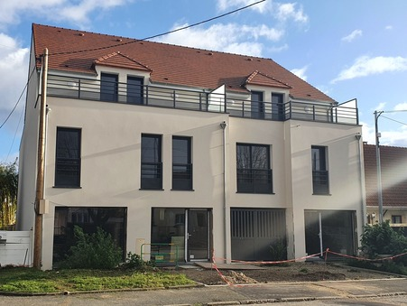 location neuf Louvres