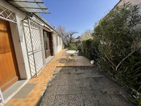 vente maison Carnoux en provence