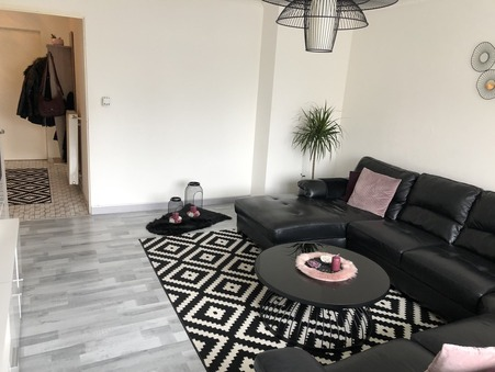 Photo annonce Appartement Bouzonville