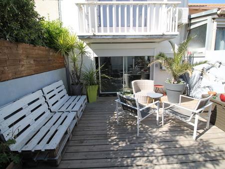 vente maison Carnon plage
