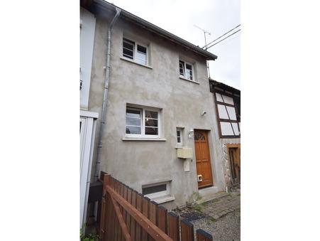 Immobilier Châtenois 67 : Annonces immobilières pour trouver le bon ...