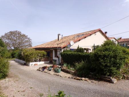 vente maison Saint-germier