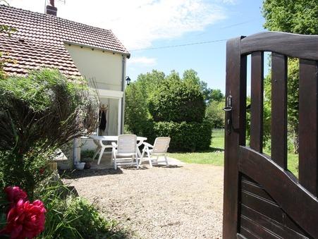vente maison HERRY 86 000€