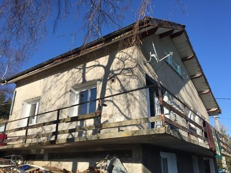 vente maison la valla sur rochefort