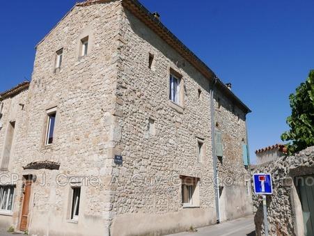 vente maison Saint-chaptes