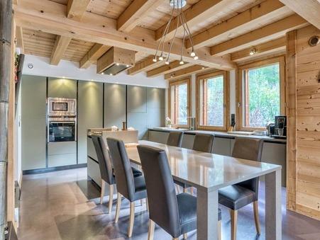 location Chalet Chamonix-mont-blanc